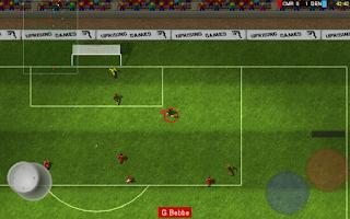 Screenshot of Super Soccer Champs - SALE