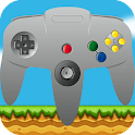 Pretendo N64 Emulator icon