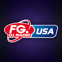 FG USA logo