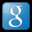 SearchGoogle logo