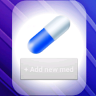 Medication Reminders Widget icon