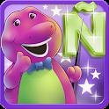 Aprende Español con Barney