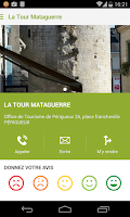 Screenshot of Périgueux Tour