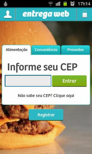 【免費購物App】EntregaWeb-APP點子