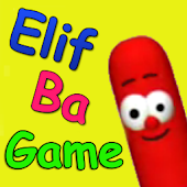 Elif Ba Learning Game English