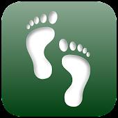 Hiking Tracker Pro