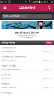 Arirang Radio- screenshot thumbnail