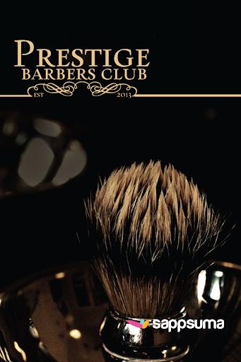 Prestige Barbers Club