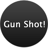 Gun Shot Button