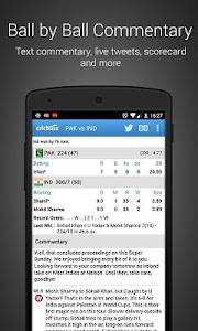 Cricbuzz Cricket Scores & News v3.0.3
