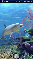 Screenshot of Dolphin CoralReef Trial