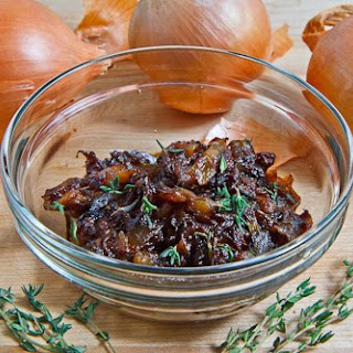 Onion Marmalade.