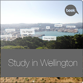 Study in Wellington VR App