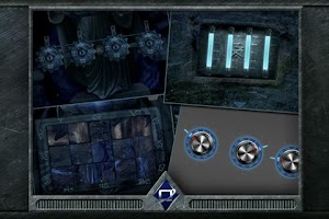 Screenshot of Chronos Salvation Free