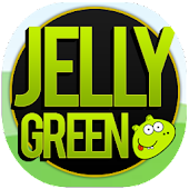 Jelly Green