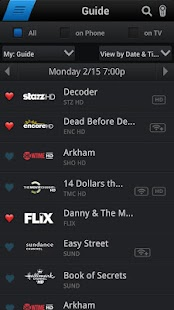DIRECTV - screenshot thumbnail