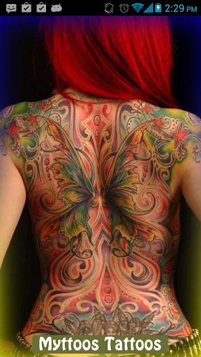 Tattoos by Myttoos.com