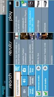 Eyecon - screenshot thumbnail