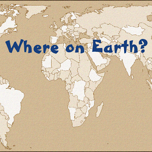 Where On Earth – Lite for PC and MAC