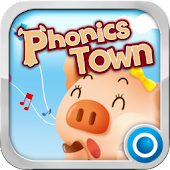 Phonics Town
