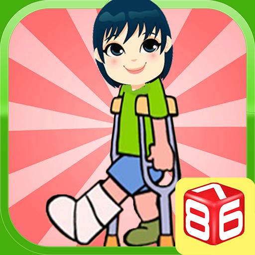 Ammy腿手術 家庭片 App LOGO-硬是要APP
