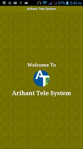 Arihant Tele System