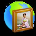 PhotoMap Maker icon