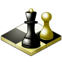 Free Online Chess logo