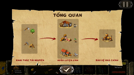 Đế Chế Online - De Che AoE 1.4.6 screenshot 9042