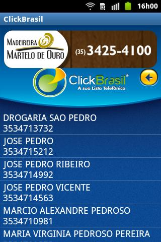 Click Brasil- screenshot