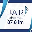 J-Air Radio icon