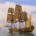 Ships & Boat Jigsaw Puzzle logo