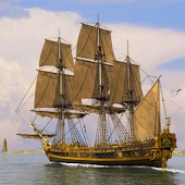 Ships & Boat Jigsaw Puzzles