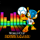World Cup Soundboard