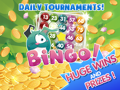 Bubble Casino - Slots & Bingo - screenshot thumbnail