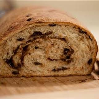 Kalacs (Hungarian Cinnamon Swirl Bread).