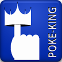 Poke-King Pro for Facebook icon