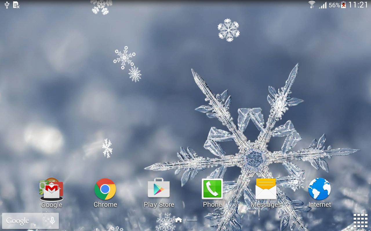 google winter screensavers and wallpaper - photo #25