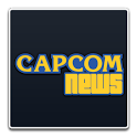 Capcom News icon
