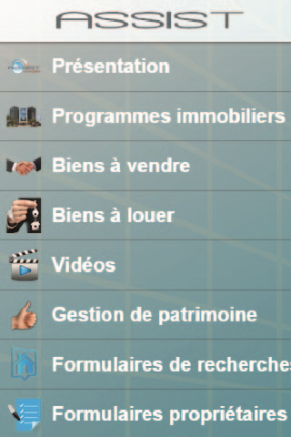 ASSIST Immobilier