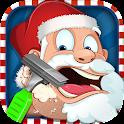 Shave Santa™ icon