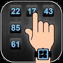 Numbers Reflex icon