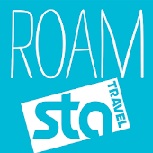 STA Travel ROAM