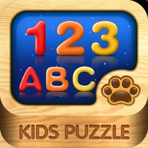 Kids PuzzleABC