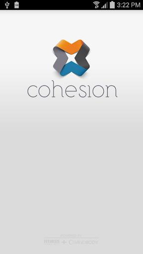 Cohesion Athletic Training