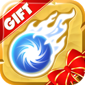 Magic Orbz: Holiday Gift BETA icon