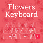 Keyboard Flowers