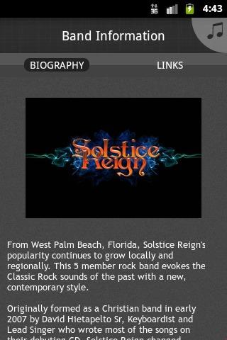 Solstice Reign - screenshot