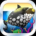 Aquarium I.D. PRO icon