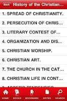 Screenshot of Bible Scholar Set 1 of 2